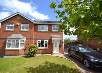 3 bed semi-detached house for sale in Haseley Close, Manchester M26