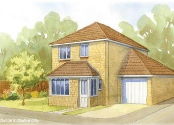 Thumbnail 3 bed detached house for sale in Templecombe, Somerset