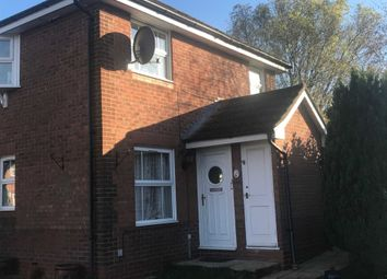 1 bed property to rent in Princethorpe Drive, Banbury OX16