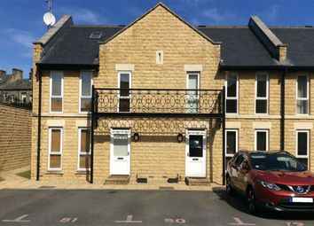 Thumbnail 3 bed town house to rent in Princess Terrace, Charlotte Close, Halifax