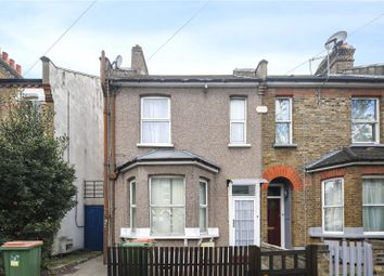 Thumbnail 3 bed flat for sale in East Road, Stratford, London