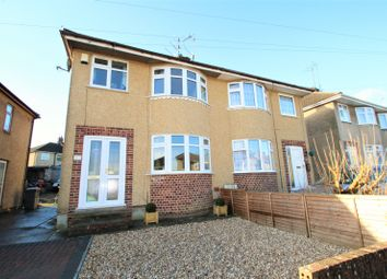 Thumbnail 3 bedroom property for sale in Willis Road, Kingswood, Bristol