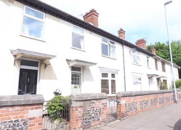 Thumbnail 3 bed terraced house for sale in High Street, Gorleston, Great Yarmouth