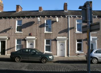 Thumbnail 2 bedroom terraced house to rent in Hawick Street, Carlisle
