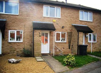 Thumbnail 2 bed property to rent in Amwell Road, Cambridge
