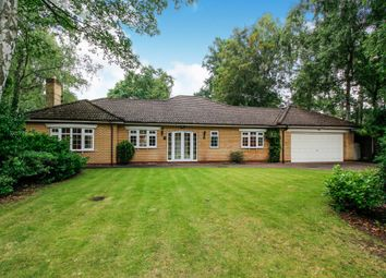 Thumbnail 2 bed detached bungalow for sale in Acer Grove, Scunthorpe