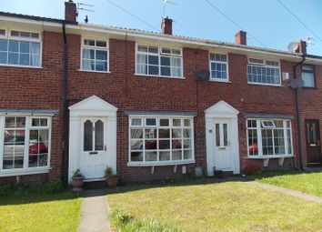 Thumbnail 3 bed terraced house to rent in Roscoes Court, Westhoughton, Bolton
