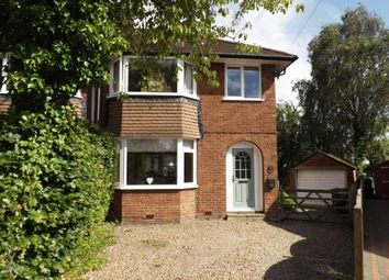 Thumbnail 3 bed semi-detached house for sale in Newland Avenue, Harrogate, North Yorkshire
