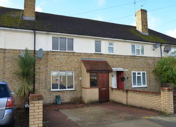 Thumbnail 3 bed terraced house to rent in Unwin Road, Isleworth