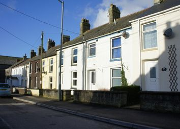 Thumbnail 2 bed terraced house to rent in Melrose Terrace, Fraddon, St. Columb