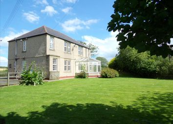 Thumbnail 4 bedroom detached house to rent in Low Heighley, Morpeth
