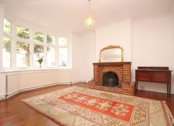 Thumbnail 3 bed property to rent in Tudor Avenue, Gidea Park