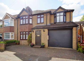 Thumbnail 3 bed semi-detached house for sale in Kingsland Road, Boxmoor, Hemel Hempstead