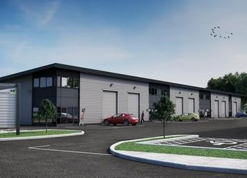 Thumbnail Light industrial for sale in Avro Park, Doncaster Sheffield Airport, First Avenue