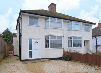 Thumbnail 5 bedroom semi-detached house to rent in Headington, Hmo Ready 5 Sharers