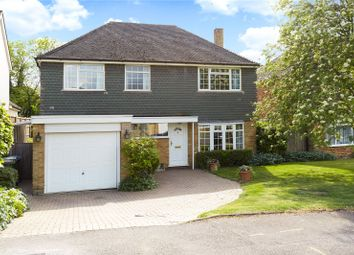 Thumbnail 5 bedroom detached house for sale in Cumbrae Gardens, Long Ditton, Surbiton, Surrey
