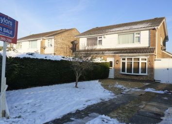 Thumbnail 3 bed semi-detached house for sale in Pembroke Avenue, Syston