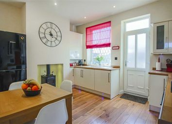 Thumbnail 2 bed terraced house for sale in West Close Road, Barnoldswick, Lancashire