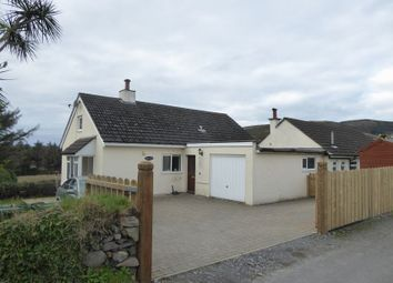 Thumbnail 5 bed detached bungalow for sale in Surby Road, Ballafesson, Port Erin