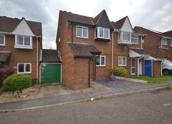 Thumbnail 3 bed semi-detached house for sale in Grizedale, Heelands, Milton Keynes, Buckinghamshire