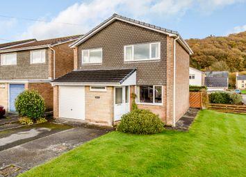 Thumbnail 3 bed detached house for sale in Cwm Aur, Llanilar, Aberystwyth