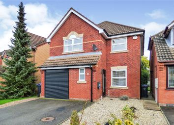 3 bed detached house for sale in Glean Close, Broughton Astley, Leicester LE9