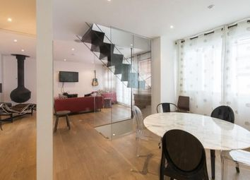 Thumbnail 4 bed property to rent in Alba Place, London
