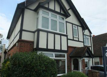 Thumbnail 2 bed flat to rent in Alwyn Road, Maidenhead, Berkshire