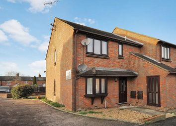 Thumbnail 1 bed flat to rent in Mill Court, Quainton Road, Waddesdon