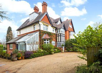 Thumbnail 5 bed property for sale in Culverden Down, Tunbridge Wells, Kent