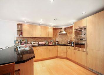 Thumbnail 5 bed property to rent in Southlands Drive, London