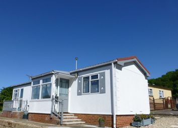 Thumbnail 1 bed bungalow for sale in Woodlands Estate, Blean, Canterbury