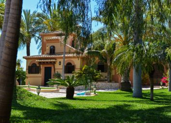 Thumbnail 5 bed villa for sale in 18697 La Herradura, Granada, Spain