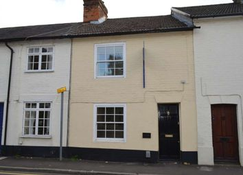 Thumbnail 2 bed terraced house to rent in The Cedars, Ivy House Lane, Berkhamsted