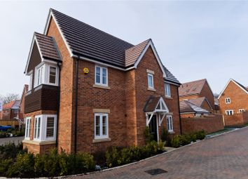 Thumbnail 4 bed detached house for sale in Motley Gardens, Alton, Hampshire
