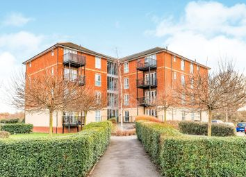 Thumbnail 2 bed flat for sale in St. Catherines Close, Raynes Park