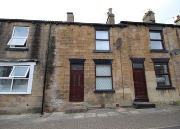 Thumbnail 2 bed terraced house for sale in Quarry Hill, Oulton, Leeds