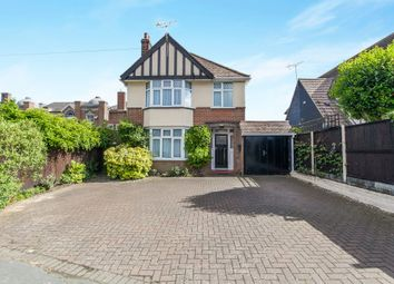 Thumbnail 3 bed detached house for sale in Main Road, Dovercourt, Harwich