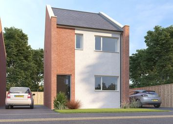 Thumbnail 3 bed detached house for sale in Bailey Grove Road, Eastwood, Nottingham