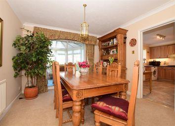 Adbert Drive, East Farleigh, Maidstone, Kent ME15. 4 bed detached house