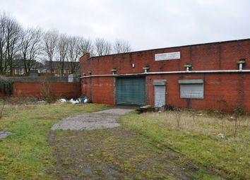 Thumbnail Industrial to let in Begonia Street, Darwen