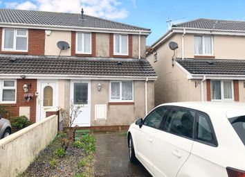 2 bed property to rent in Poplar Road, Porthcawl CF36