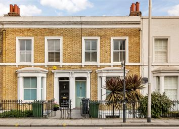 Thumbnail 4 bed terraced house for sale in Wandsworth Road, London