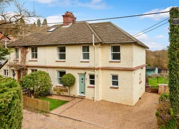 Thumbnail 4 bed semi-detached house for sale in Covers Lane, Haslemere