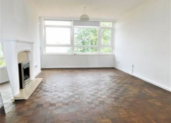 Thumbnail 3 bed flat to rent in Endwood Court, Handsworth Wood Road, Birmingham