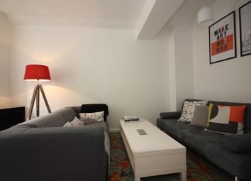 Thumbnail 2 bed flat to rent in Southwark Street, London