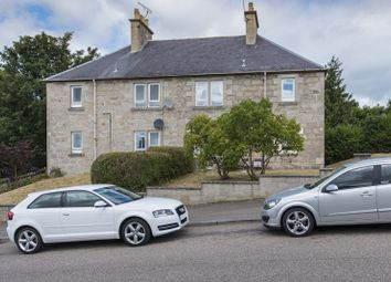 Thumbnail 2 bed flat for sale in Kingsmills, Elgin