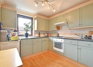 Thumbnail 1 bed flat for sale in Minton Mews, West Hampstead