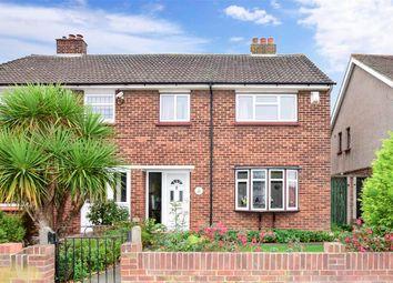 3 bed semi-detached house for sale in Hunt Road, Northfleet, Gravesend, Kent DA11