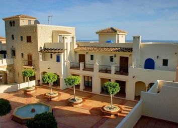Thumbnail 3 bed town house for sale in Villaricos, Almeria, Spain